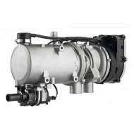 Webasto Thermo Pro 90 12v. (Дизель 9 кВт).