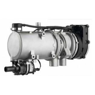 Webasto Thermo Pro 90 24v.(Дизель 9 кВт)