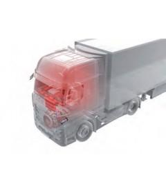 Подогреватели для грузовиков