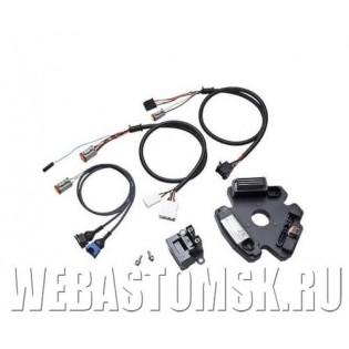 Блок управления 1572D для Webasto DW 230.08, DW 300.03/18/27, DW 350.02