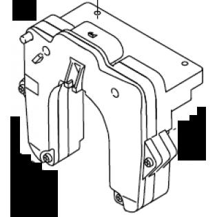 Блок управления 1580 для Air Top 5000 ST 12В Бензин