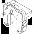 Блок управления 1580 для Air Top 5000 ST 12В Дизель