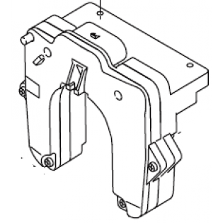 Блок управления 1580 для Air Top 5000 ST 24В Дизель