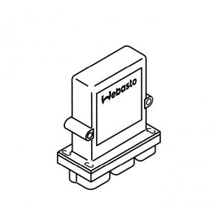 Блок управления 24В SG1585 для MAN  Webasto