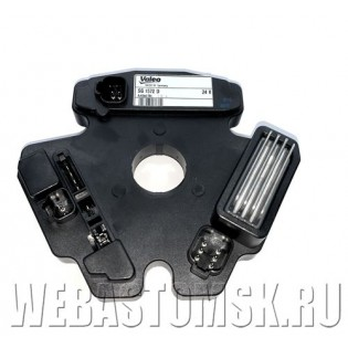 Блок управления 24В SG 1572D-D для Webasto Thermo 350.124, Thermo 350.056 Vossloh