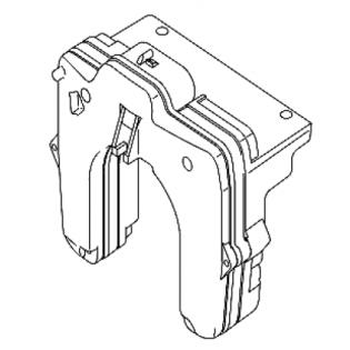 Блок управления Air Top Evo 3900 стандарт 12В Дизель (Для 1312365А и 9018620А и 9018635В)