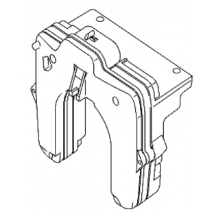 Блок управления Air Top Evo 3900 стандарт 24В Дизель (Для 1312366А и 9018622А и 9018637А)