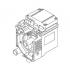 Блок управления с теплообменником 24V с уплотнением и крепежом Thermo 50 Webasto