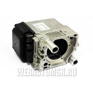 Блок управления с теплообменником для Webasto Thermo Top Е 12v. Бензин.