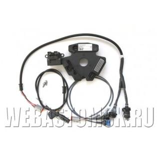 Блок управления SG 1572D-D для Webasto DW 230.08, DW 300.03/18/27, DW 350.02