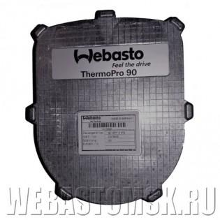 Блок управления SG 1577 для  Webasto Thermo 90 Pro 24 вольт дизель.