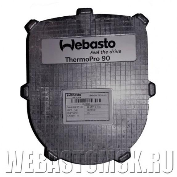 Блок управления SG 1577 для  Webasto Thermo 90 Pro 24 вольт дизель. (для работы в Высокогорье)