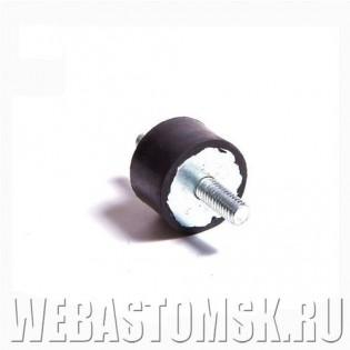 Демпфер резино - металлический М8