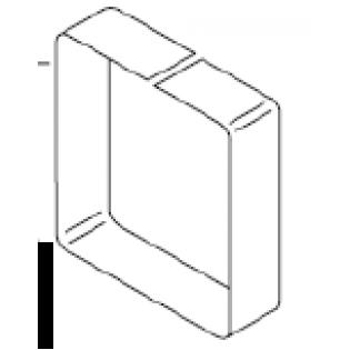 Дистанционная сетка (Изолятор (металл. сетка) АТ3500/5000ST / ВБ)