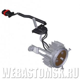 Горелка со штифтом накаливания 24 B (комплект) для Webasto Thermo Pro 90