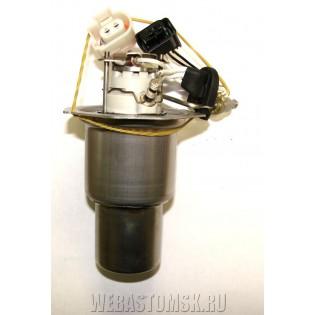 Горелка Webasto Thermo Top V с топливным клапаном.  Дизель. (овальный разъем). С штифтом накала.