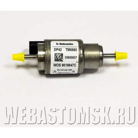 Насос – дозатор (топливный насос) DP42 для Webasto Thermo Pro 90