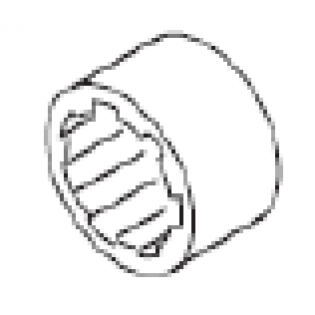 Прокладка резиновая (Прокладка уп.10 шт. (резина) / ВБ)