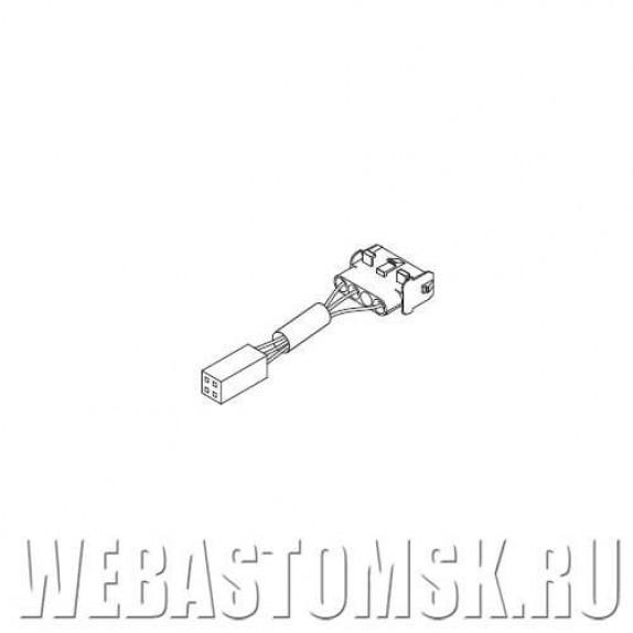 Штекер-адаптер, подключаемый вместо орг. упр TTEvo