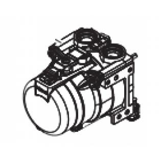 Теплообменник для Thermo Pro 50