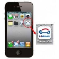 ThermoCall 4 Advanced GSM-модуль Webasto