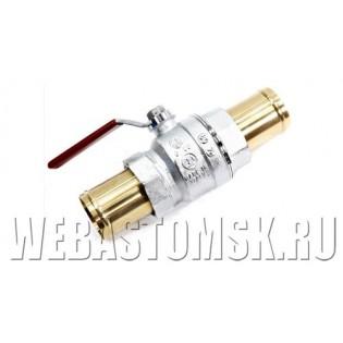 Вентиль запорный ручной для Webasto Thermo 300, Thermo 350