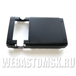 Верхняя деталь корпуса, один элемент фиксации,  для Webasto Air Top 3500, Air Top 5000
