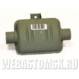 Выхлопной глушитель Ø 38 для Webasto Thermo 90, 90 S, 90 ST, Pro 90