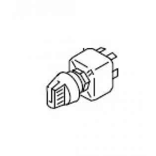 Выключатель с лампой 24V Thermo 50 Webasto