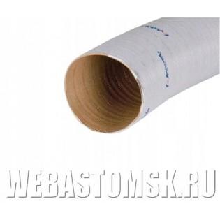 Воздуховод PAPK 80 мм  (рулон 25 м.) для Webasto AirTop EVO