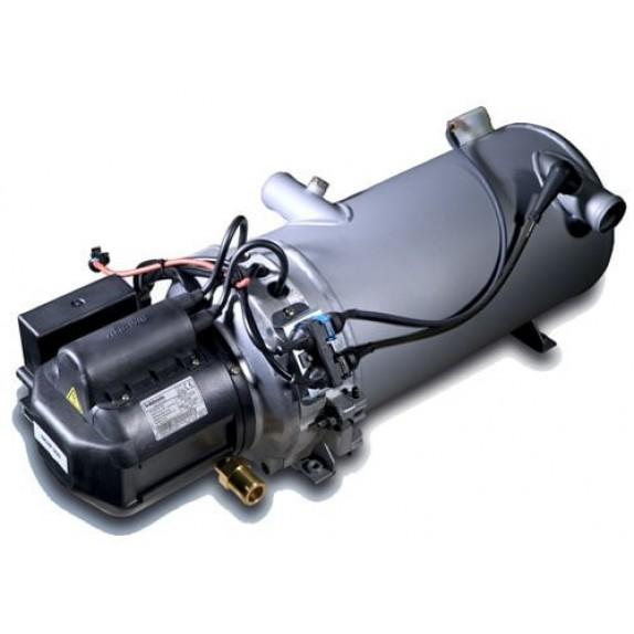 Webasto NGW 300. (Метан 30 кВт)