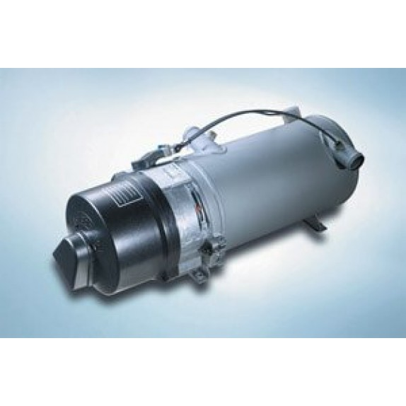 Webasto Thermo E 200 24 v. (Дизель 20 кВт). (SPHEROS Thermo E 200)